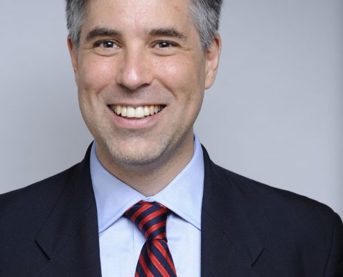 David L. Cohen US IP lawyer