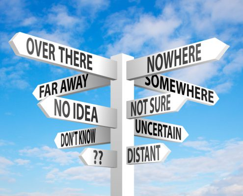 Anti-Patent Leadership Taking IEEE-SA on The Road to Knowhere?